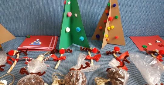 Udruga POZA po treći puta u posjeti djeci u Psihijatrijskoj bolnici za djecu i mladež povodom Božićnih blagdana