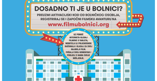 Sedmi kontinent u Bolnici