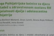 Na Prvom simpoziju o zdravstvenim ustanovama Grada Zagreba Bolnica je predstavila svoj klinički, stručni i znanstveni rad